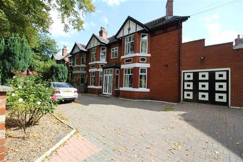 5 bedroom semi-detached house for sale - Dudley Road, Whalley Range, Manchester