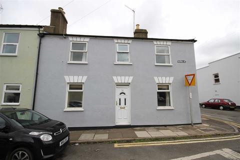 2 bedroom end of terrace house for sale - Duke Street, Fairview, Cheltenham, GL52