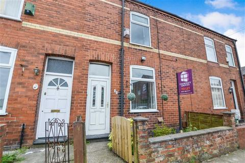 2 bedroom terraced house to rent - Harrison Street, Peel Green