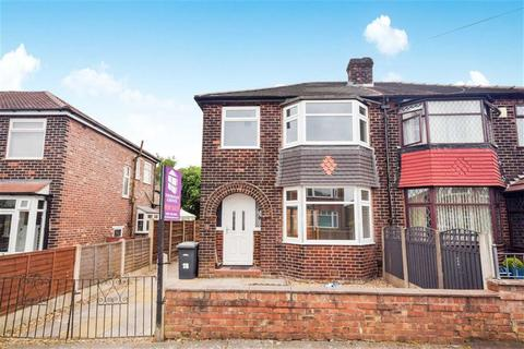 3 bedroom semi-detached house to rent - Maple Road, South Swinton