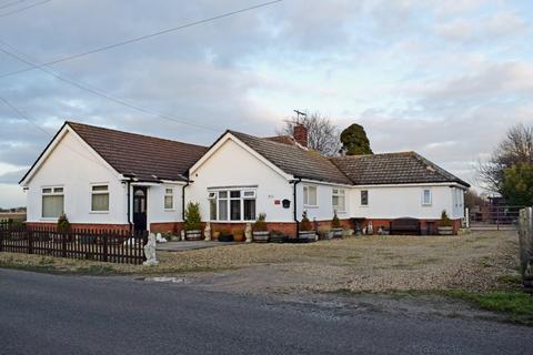 5 bedroom detached bungalow for sale - Spalding LINCOLNSHIRE