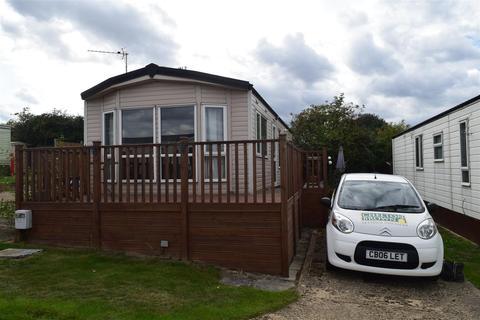 2 bedroom park home for sale - Station Road, Cogenhoe, Northampton