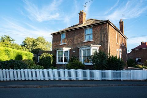 3 bedroom detached house for sale - Mill Lane, Donington, Spalding, PE11