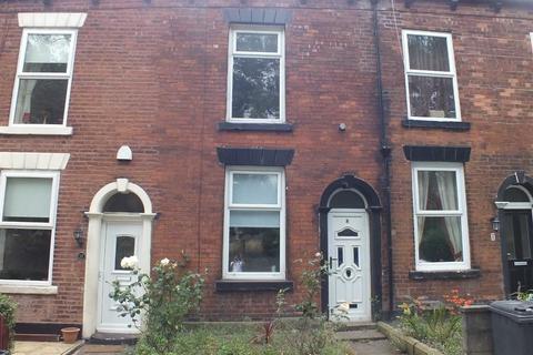 2 bedroom terraced house to rent - Cambridge Street, Stalybridge