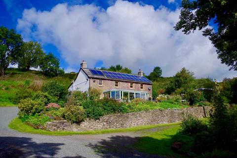 4 bedroom farm house for sale - Llywel, Brecon