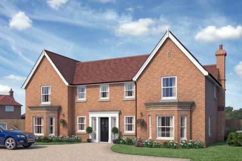 5 bedroom detached house for sale - Summers Park, Lawford, Manningtree