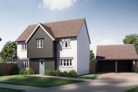 4 Bedroom Detached House For Sale Colchester Road White Colne