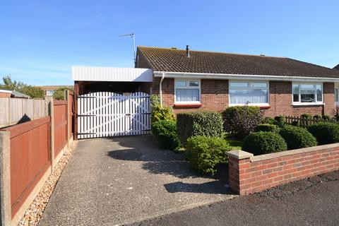 2 bedroom semi-detached bungalow for sale - Beechwood Close, St. Marys Bay