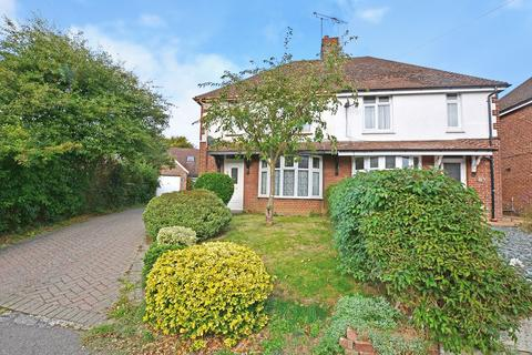 3 bedroom semi-detached house for sale - Bentley Road, Willesborough, Ashford