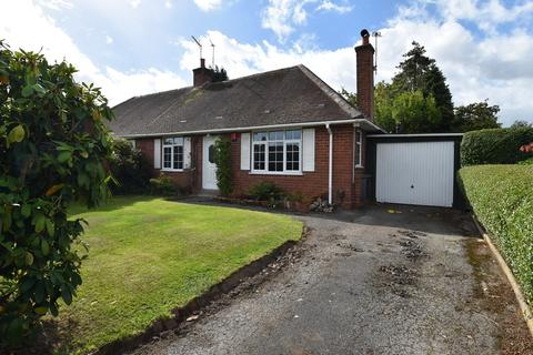3 bedroom bungalow for sale - Middle Park Road, Bournville Village Trust, Selly Oak, B29