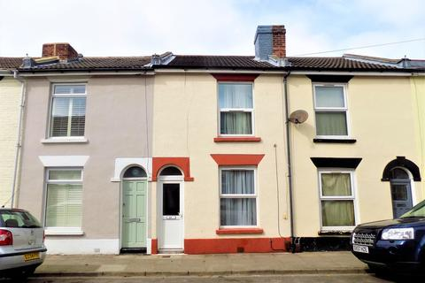 2 bedroom terraced house for sale - Napier Road, Southsea