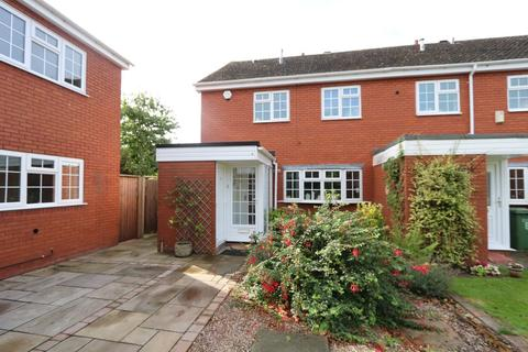 2 bedroom end of terrace house for sale - Cook Close, Knowle