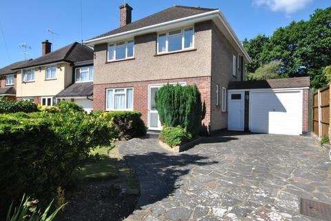 3 bedroom detached house for sale - Cosgrove Avenue, Leigh On Sea