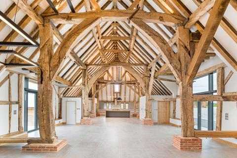 5 bedroom barn conversion to rent - Binsted Road, Binsted