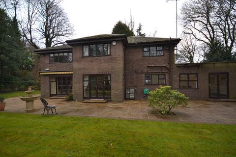 4 bedroom detached house to rent - Standish