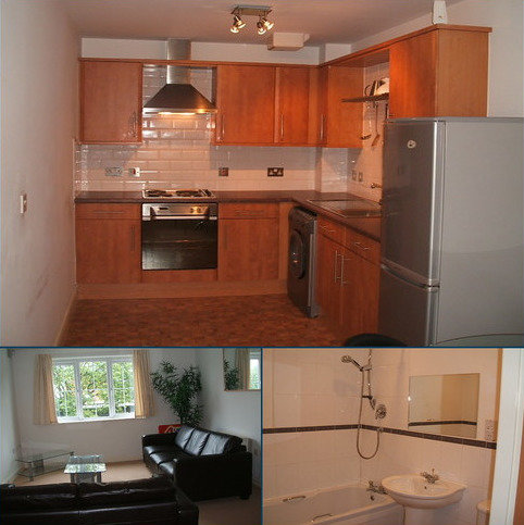 2 bedroom flat for sale - 397 Langworthy Road Salford M6