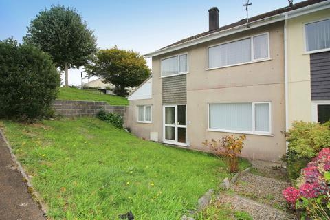 3 bedroom end of terrace house for sale - Rashleigh Avenue, Saltash