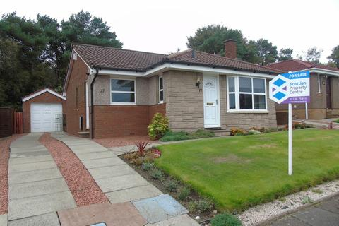 2 bedroom detached bungalow for sale - Broompark Crescent, The Rushes, Airdrie, North Lanarkshire, ML6