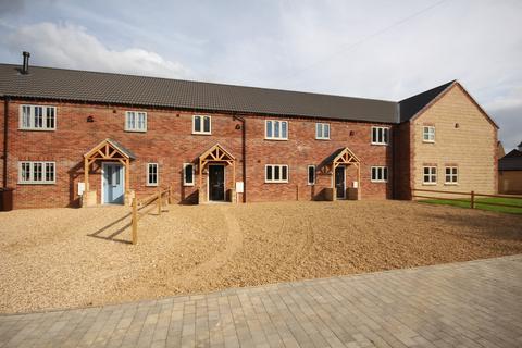 2 bedroom terraced house for sale - Leesthorpe Road, Pickwell