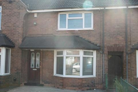 2 bedroom terraced house to rent - Wombwell Grove, Barnsley Street, Hull