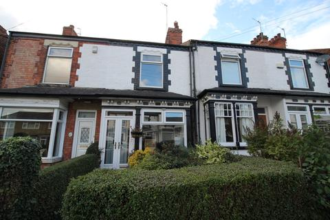 2 bedroom terraced house to rent - Victoria Avenue, Willerby, Hull