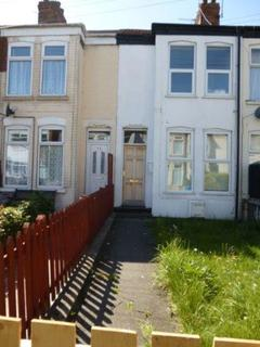 2 bedroom terraced house to rent - Cyprus Street, Hull