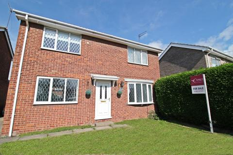 3 bedroom detached house for sale - Birch Close, Anlaby Common