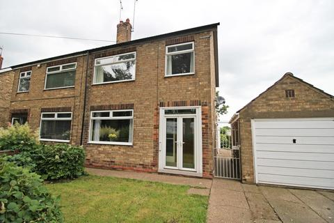 3 bedroom semi-detached house for sale - Inglemire Lane, Hull