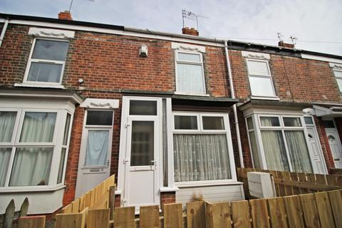 2 bedroom terraced house for sale - Irenes Avenue, Perth Street West, Hull