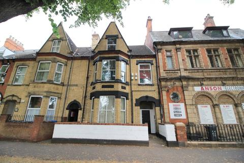 1 bedroom apartment for sale - Boulevard, Hull