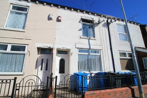 2 bedroom terraced house for sale - Belmont Street, Hull
