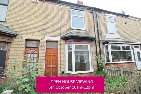 2 bedroom terraced house for sale - Elsternwick Avenue, Durham Street, Hull