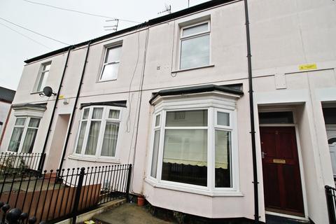 2 bedroom terraced house for sale - Carlisle Avenue, Albemarle Street