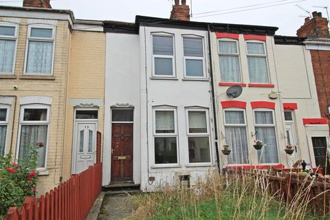 2 bedroom terraced house for sale - Cyprus Street, Hull