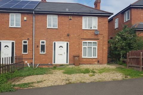 1 bedroom terraced house to rent - Cranford Road,  Northampton, NN2