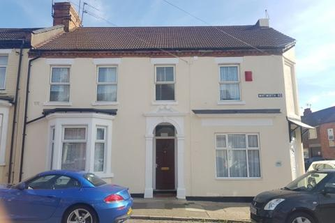 1 bedroom terraced house to rent - Whitworth Road,  Northampton, NN1