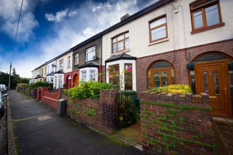 2 bedroom terraced house for sale - Moy Road,  Cardiff, CF15