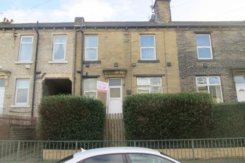 1 bedroom terraced house to rent - New Hey Road,  Bradford, BD4