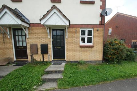 2 bedroom semi-detached house to rent - Ladyfields Way, Coventry, CV6 4PB