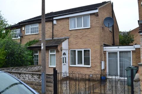 2 bedroom terraced house for sale - Azealea Court, Bradford