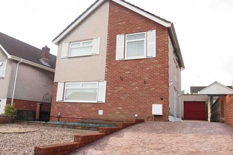 3 bedroom detached house to rent - Pant Glas,  Swansea, SA4