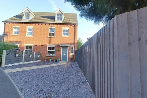 4 bedroom semi-detached house for sale - Thoresby Road, Mansfield Woodhouse