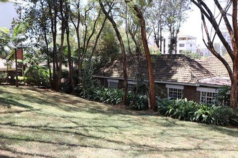 Plot  - East Church Road, Westlands, Nairobi
