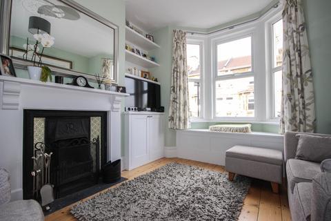 2 bedroom terraced house for sale - Victoria Terrace, Bath