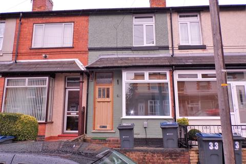 2 bedroom terraced house to rent - Wroxton Road, Yardley, Birmingham