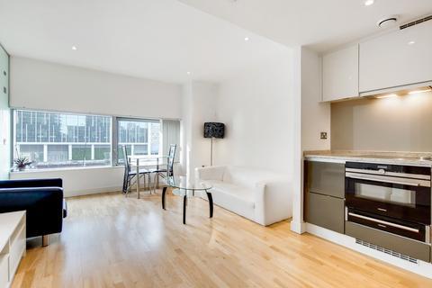 1 bedroom apartment to rent - Landmark East Tower, Marsh Wall, E14
