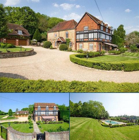 8 bedroom detached house for sale - Kennel Lane, Frensham, Farnham, Surrey, GU10