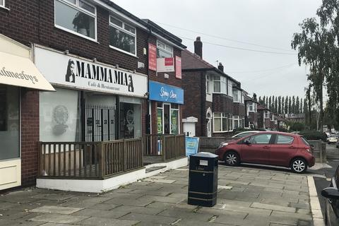 1 bedroom property with land to rent - Hulme Road, Denton