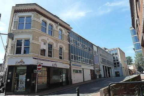 Studio to rent - Abbey Hall, Abbey Square, Reading, RG1