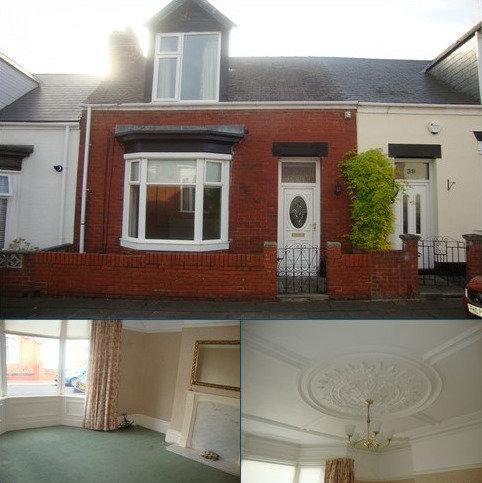 3 bedroom terraced house for sale - Hawarden Crescent, High Barnes, Sunderland